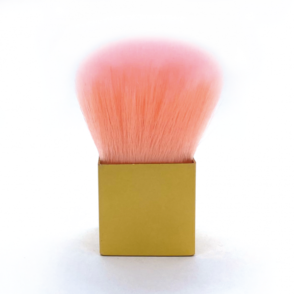 Nail-Brush-Gold