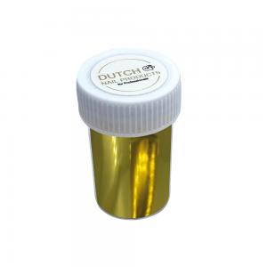 Foil-cylinder-gold