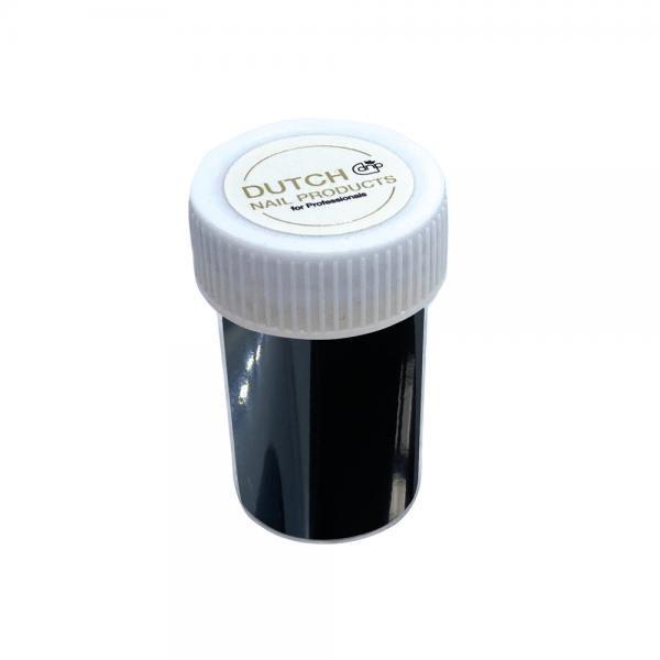 Foil-cylinder-zwart-