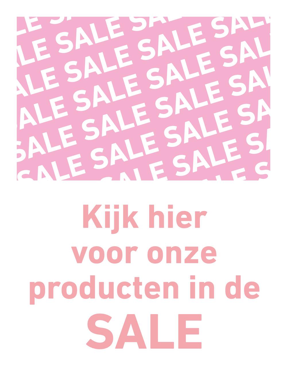 Banner-staand-voor-sale