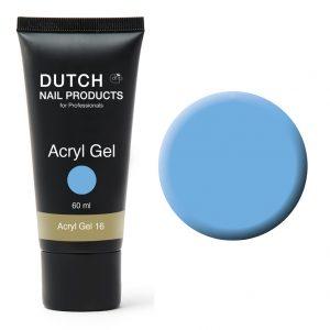Acryl Gel 16-1